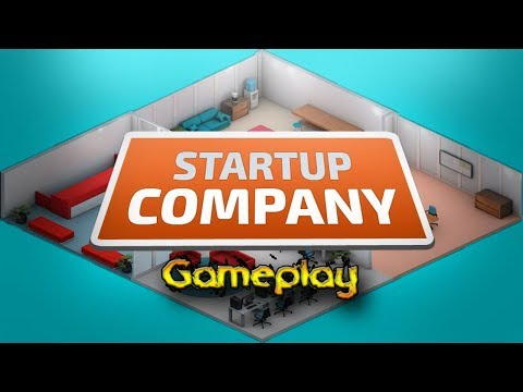 THIS COMPANY IS TRASH l Startup Company l Episode 1 |