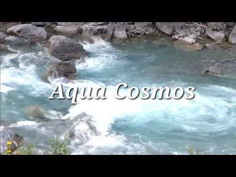 Aqua Cosmos ~ Estas Tonne ~ Improvisation (select HD quality)