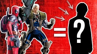DEADPOOL 2 Casts CABLE! - FINALLY!!!
