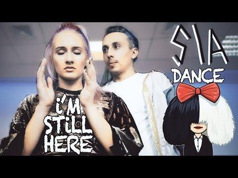 Sia - I'm Still Here Dance - Patman Crew Choreography