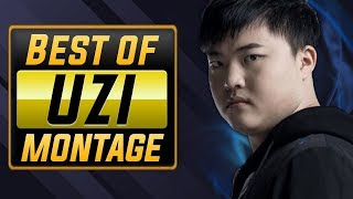"Uzi Montage ""World's Best ADC"" (Best Of Uzi) 