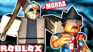 😱 ROBLOX'S SCARIEST GAME-Roblox DIE 😱