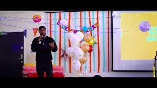 Publication Date: 2018-07-11 | Video Title: Eid Celebration 2018 at Iqra P