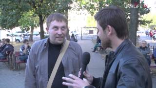 Доки буде поруч Росія, на Донбасі буде бардак - Говорят украинцы