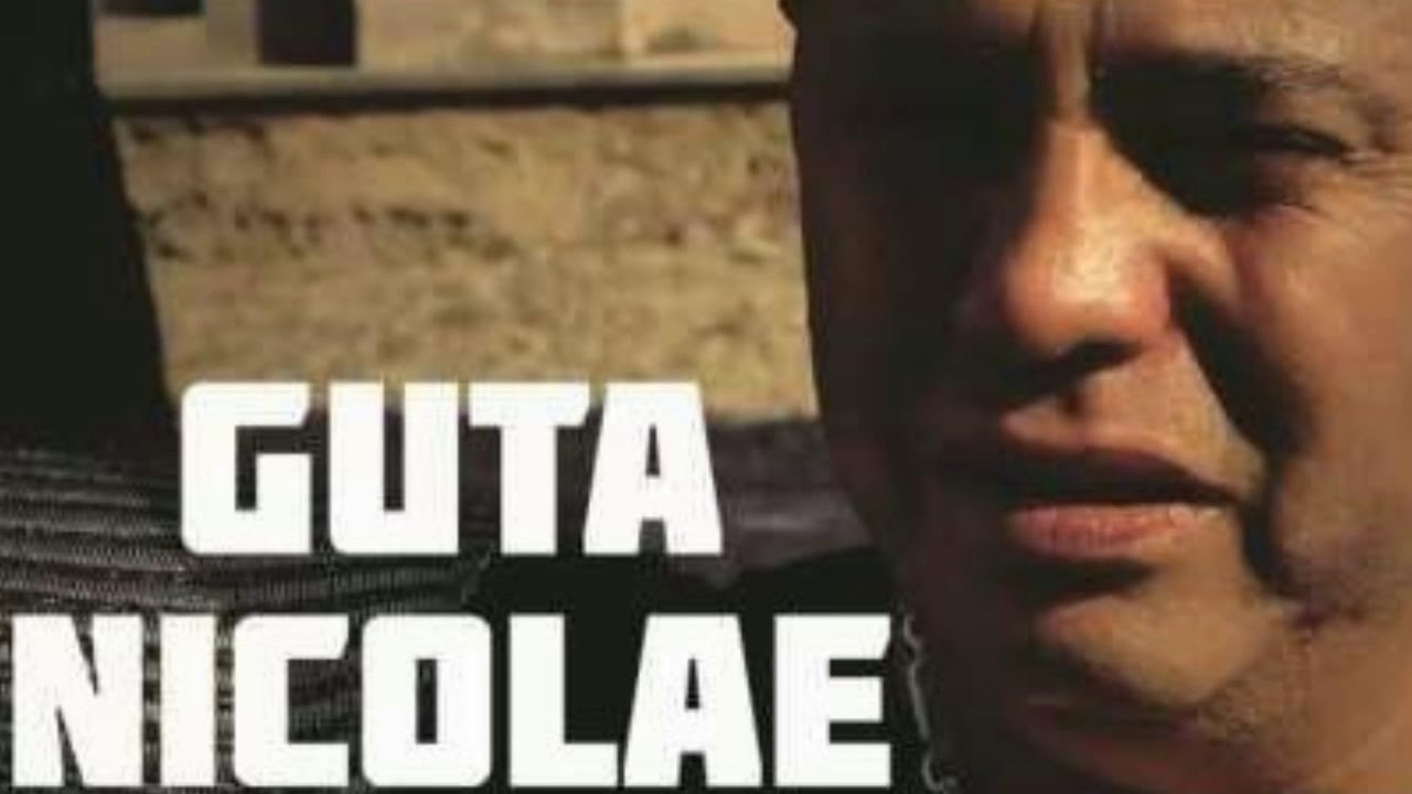 NICOLAE GUTA -  UNA DOUA STAI, UNA DOUA HAI   (COLAJ MANELE)