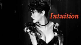 Rihanna- Intuition DEMO 2009  Full Version Lyrics
