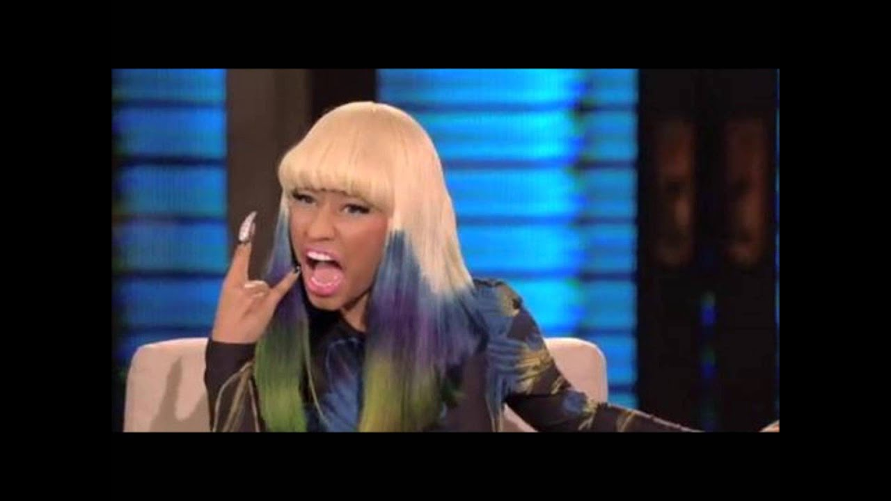 RIP Roman Zolanski - Tribute - Somewhere Out There (Nicki Minaj ...