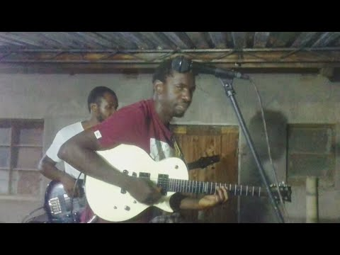 Progress Chipfumo Magic Guitar Skille WATCH LIVE AT TV7