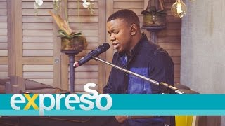 loyiso bala performs kingdom come live