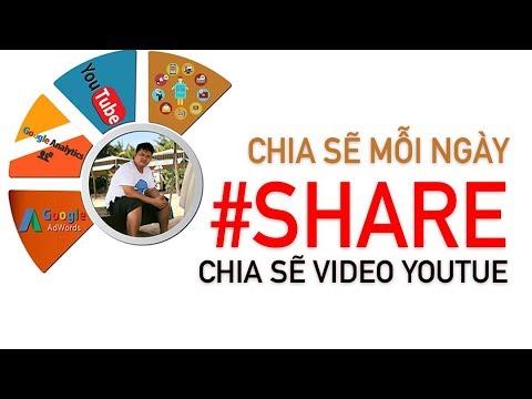 HƯỚNG DẪN CÁCH POST VIDEO YOUTUBE LÊN FACEBOOK HIỂN THỊ THUMBNAIL ĐẦY ĐỦ