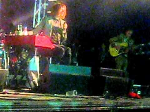 mystery jets behind the bunhouse