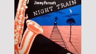 Jimmy Forrest - Night Train original + 2 more