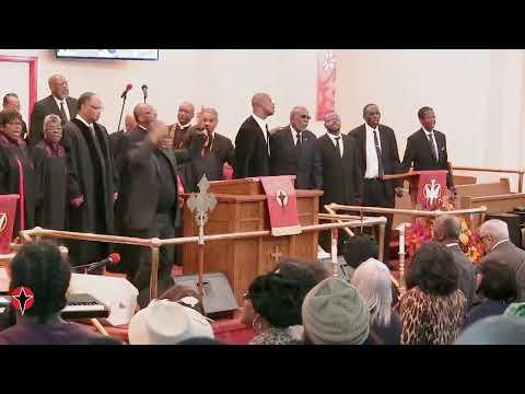 Canaan Baptist Church Of Christ - Sunday, November 17, 2019