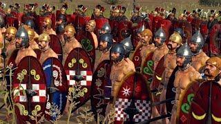 El EJÉRCITO MÁS INESPERADO de ROME 2 TOTAL WAR