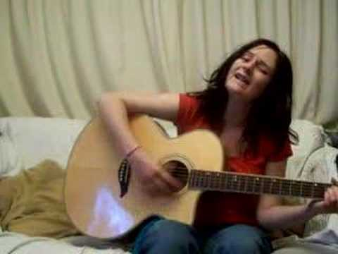 Weary Blues cover by Robyn Leate