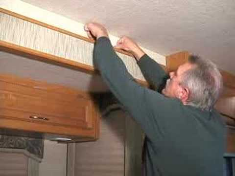 How To Inspect Your Rv For Water Damage By Rv Education