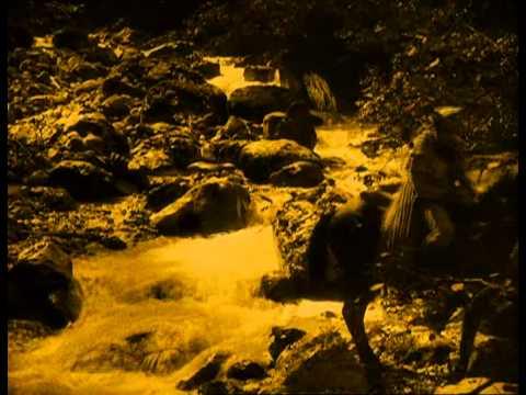 Nosferatu (1922) [Sub-Español]