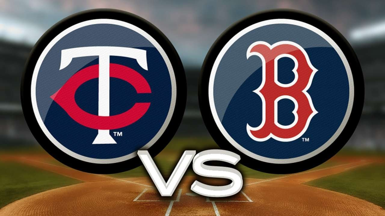 Red Sox Hold Off Twins To Split Series
