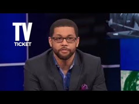 MICHAEL SMITH SAYS HE AND JEMELE HILL WERE