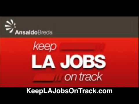 Job Fair on May 27 at Los Angeles Trade Technical College