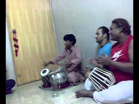 ustad gulam abbas khan ustad kalo khan zobi baba and shobi.mp4