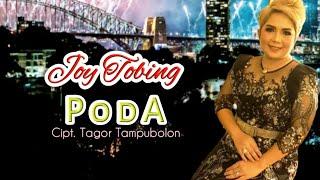 JOY TOBING - PODA (Official Music Video)
