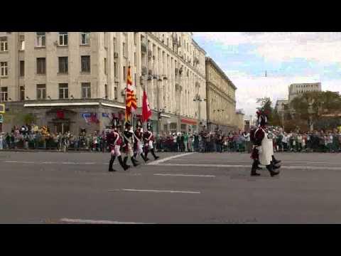 Парад военных оркестров, Швейцария