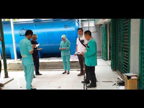 Ipal Rumah Sakit Asri Medika 25m3 By Ipal Biofive