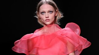 Valentino | Spring Summer 2011 Full Show | Exclusive