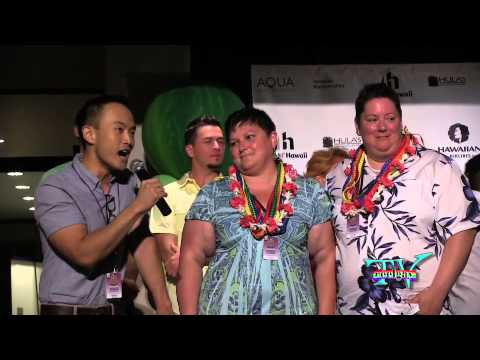 Honolulu, Rainbow Film Festival and Pride 2013