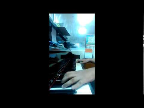 Flashlight - Jessie J (Piano Cover)