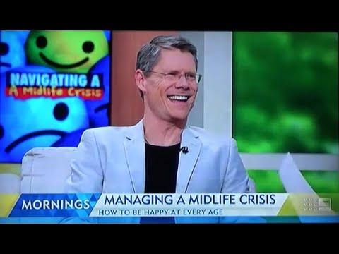 Dr Bruce Wells - Happiness Expert - speaking promo reel