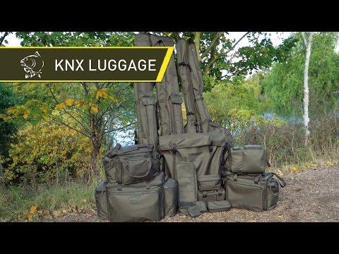 KNX Luggage Range