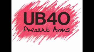 UB40 - Present Arms - 09 - Don