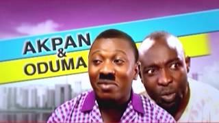 Londoner - Akpan and oduma