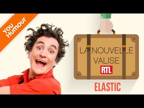 elastic la nouvelle valise rtl youtube. Black Bedroom Furniture Sets. Home Design Ideas