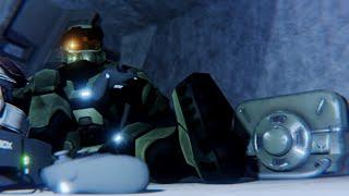 HALO CE CAMPAIGN LIVESTREAM - Halo Story Refresh 2019