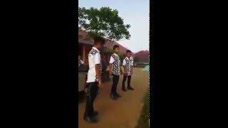 Suara Emas Trio Parhitaan...Lupahon ma au ito...