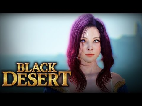 ♥ Black Desert Online - First Impressions & What I've Done in 3 Days