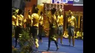 Pesisir Sibolga Dance - Tari Senyum Minang Manis