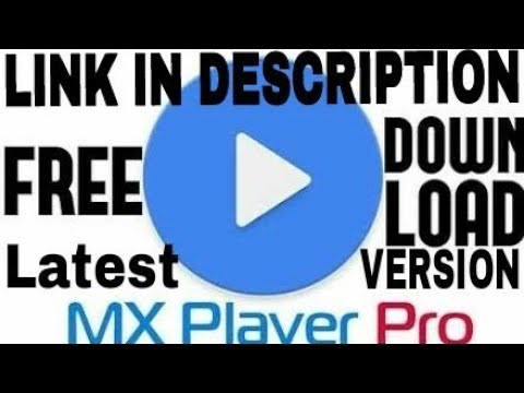 mx player pro android zone