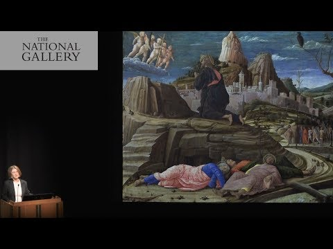 Curator's introduction | Mantegna and Bellini