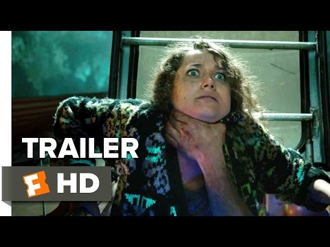 Summer Camp Official Trailer 1 (2016) - Jocelin Donahue Horror Movie HD