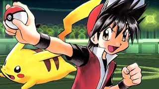 Video FULL POKEMON TRAINER RED TEAM! (MANGA) download MP3, 3GP, MP4, WEBM, AVI, FLV Agustus 2017