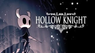 Hollow Knight - Tram Pass location