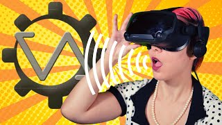 Use Your Voice To Control Your VR Live Streams ➡️ Voice Attack Tutorial