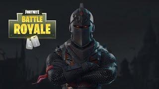 Fortnite Battle Royal || Black Knight (OG skin)