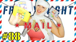 TOILET PAPER H1JAB, PACKAGE FROM MOM! - Friday Night Mail #88
