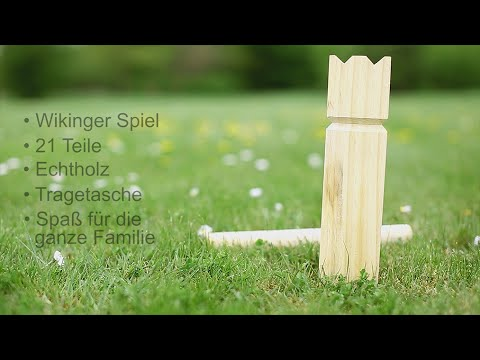 Spielregeln Wikingerschach