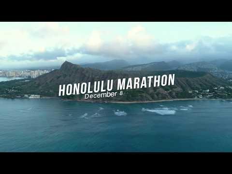 Honolulu Marathon | Three Events - One Weekend